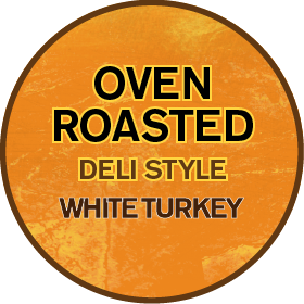 Oven Roasted Deli Style White Turkey
